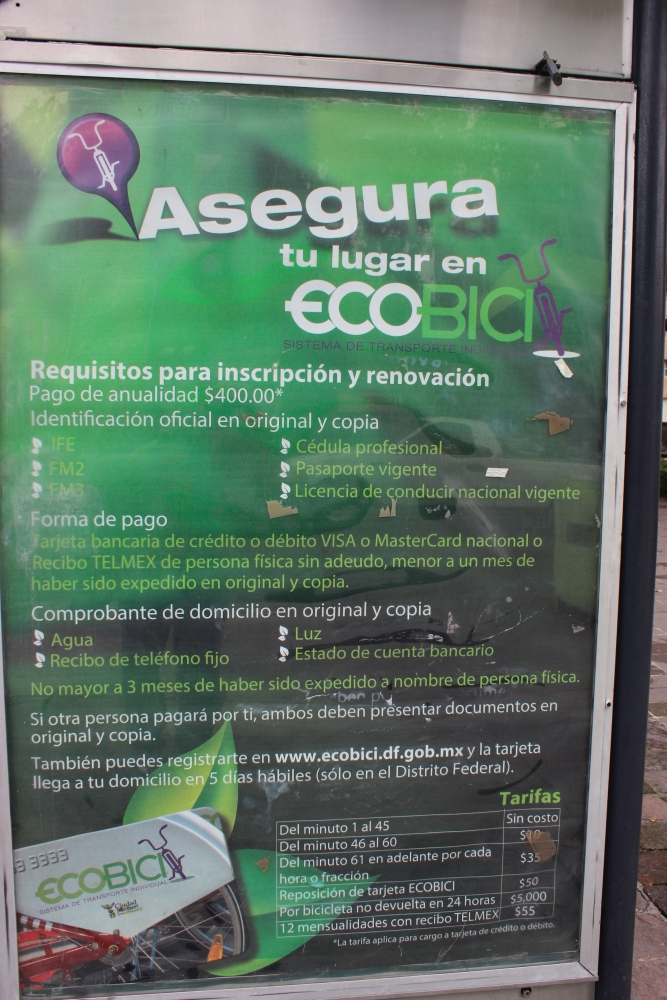 Services in Mexico City (5/6)