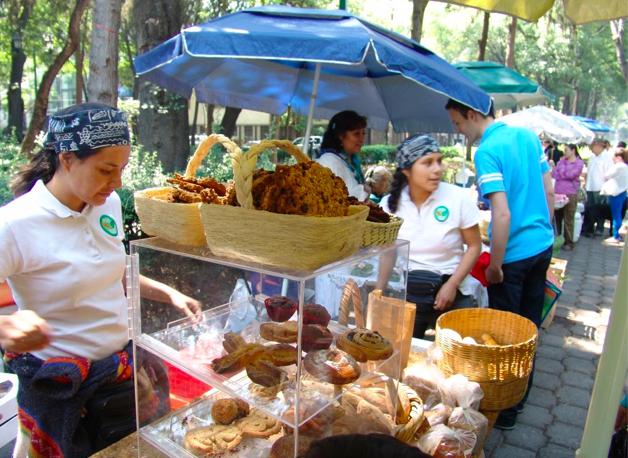 Markets and Must See's in Mexico (2/3)